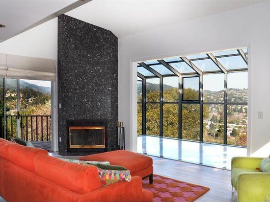 160 Homestead Blvd, Mill Valley, CA 94941