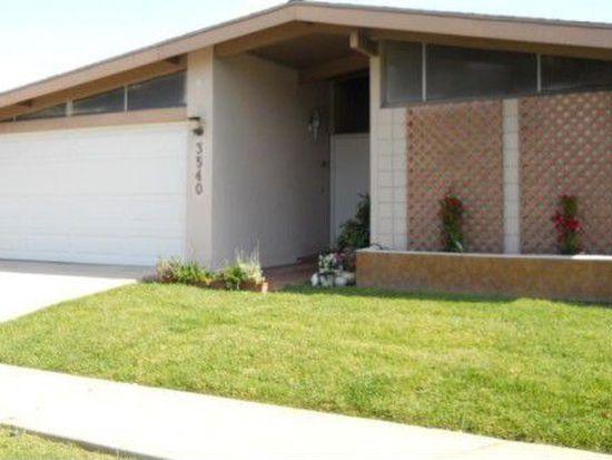 3540 Larga Cir, San Diego, CA 92110