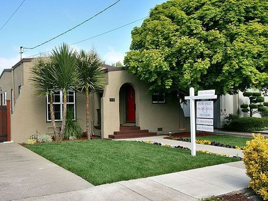 549 Lewis Ave, San Leandro, CA 94577