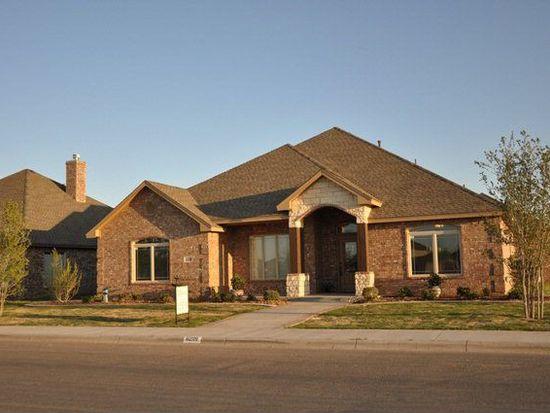 6209 92nd St, Lubbock, TX 79424
