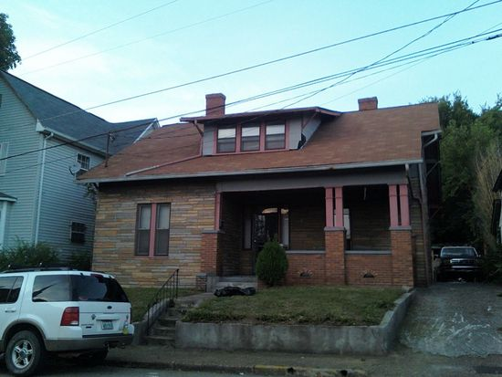 517 College St, Knoxville, TN 37921