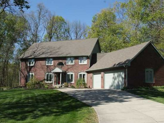 8944 Shetland Ln, Indianapolis, IN 46278