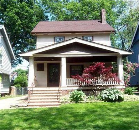 1649 Marlowe Ave, Lakewood, OH 44107