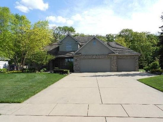 26033 W Woodland Ct, Channahon, IL 60410