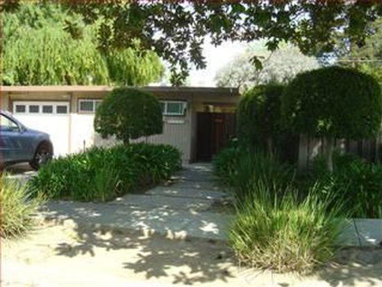 1154 Plum Ave, Sunnyvale, CA 94087