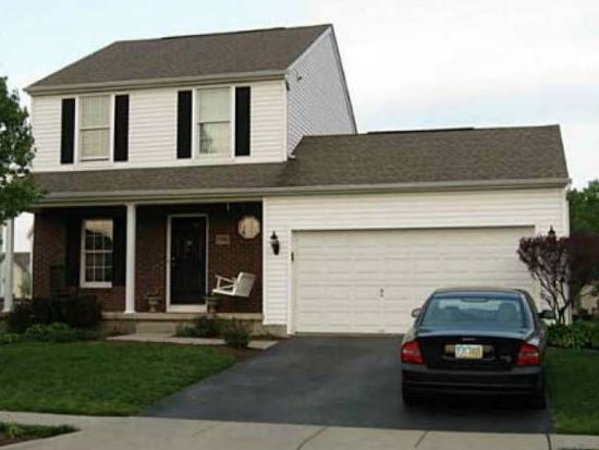5381 Timber Grove Dr, Canal Winchester, OH 43110