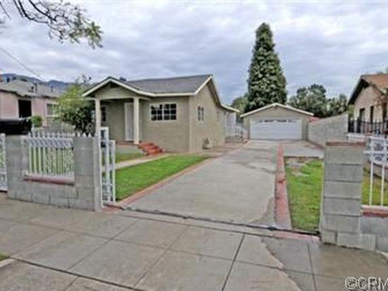 1766 Mentone Ave, Pasadena, CA 91103