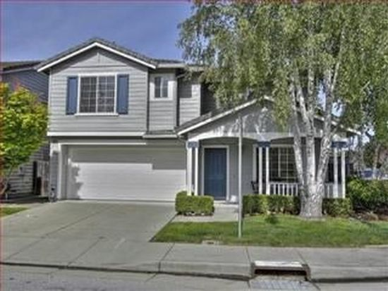 637 Coast Range Dr, Scotts Valley, CA 95066