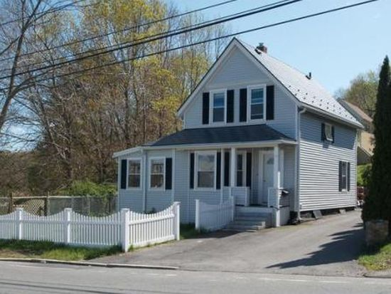 100 Essex Ave, Gloucester, MA 01930