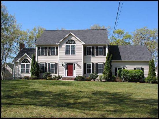 126 Fales Rd, North Attleboro, MA 02760