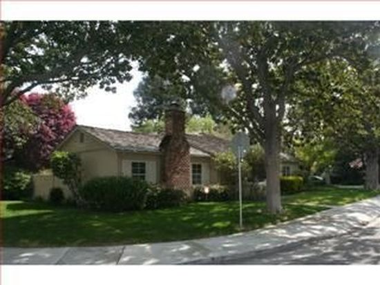 770 Garland Dr, Palo Alto, CA 94303