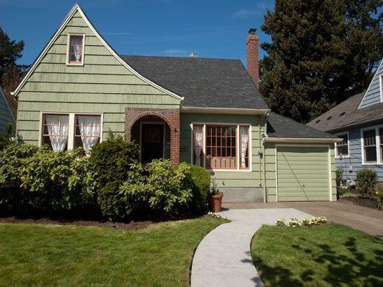 2201 NE 61st Ave, Portland, OR 97213
