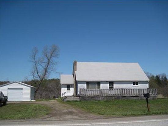 11121 Route 8, Wattsburg, PA 16442