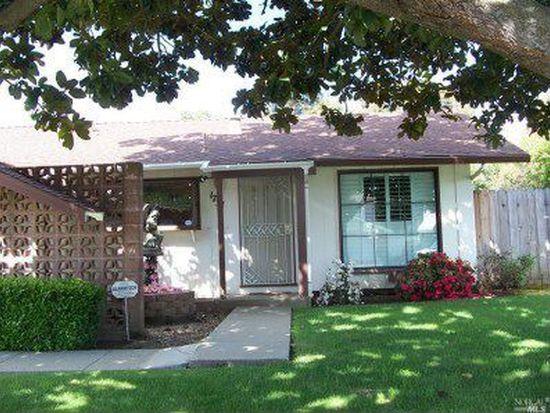 1731 Elm St, Fairfield, CA 94533