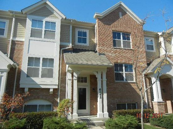 6145 Mayfair St # 12-3, Morton Grove, IL 60053