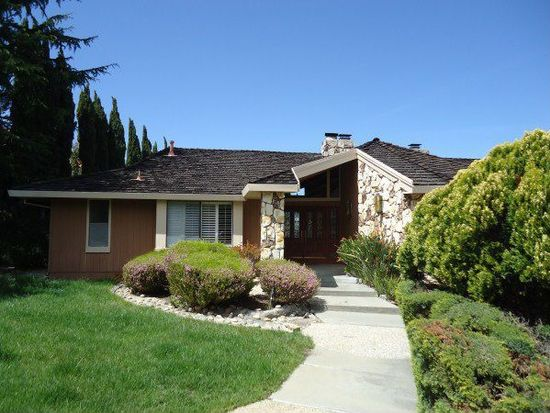 6727 Lookout Bnd, San Jose, CA 95120
