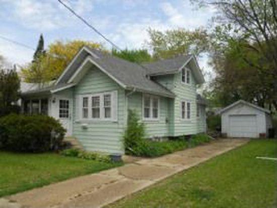 2007 Ridge Ave, Rockford, IL 61103