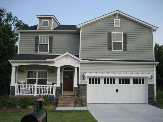 5943 Coopers Hawk Trl, Wendell, NC 27591