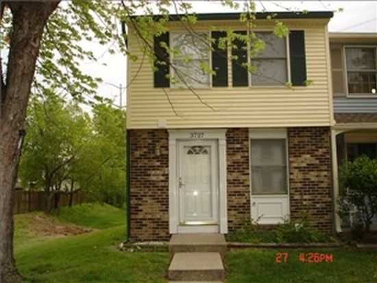 3727 Lima Ct, Indianapolis, IN 46227