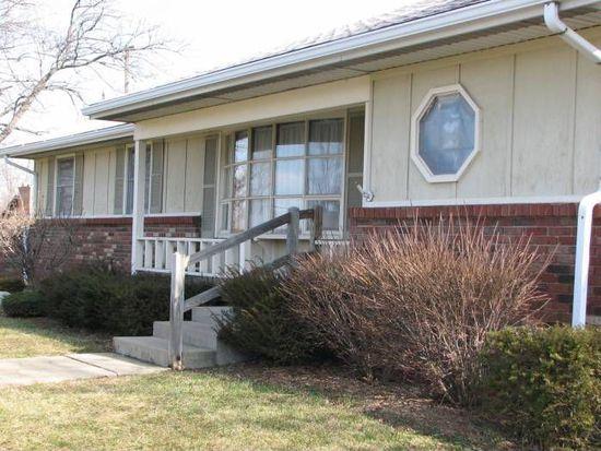 123 Elston Rd, Lafayette, IN 47909