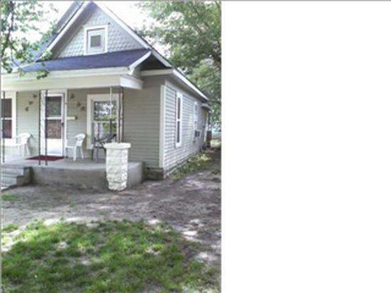 1516 N Saint Francis St, Wichita, KS 67214