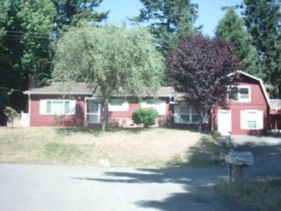 1628 Hyland St, Bayside, CA 95524