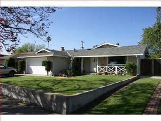4294 Latimer Ave, San Jose, CA 95130