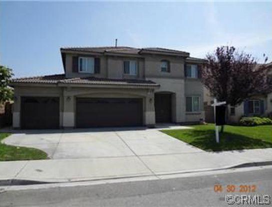 5939 Forest Glen Dr, Fontana, CA 92336