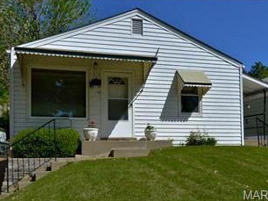 5513 Wyoming St, Saint Louis, MO 63139