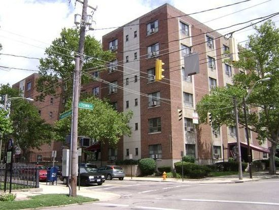518 E Town St APT 605, Columbus, OH 43215