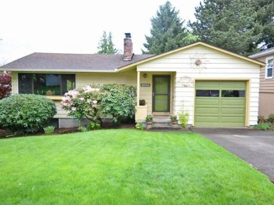 6929 SW 4th Ave, Portland, OR 97219
