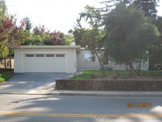 1697 Hill Rd, Novato, CA 94947