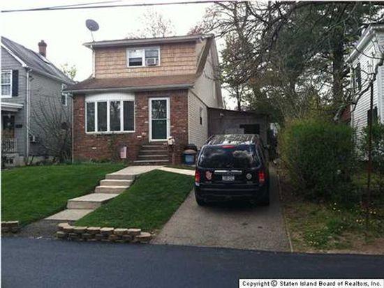 26 Maguire Ave, Staten Island, NY 10309