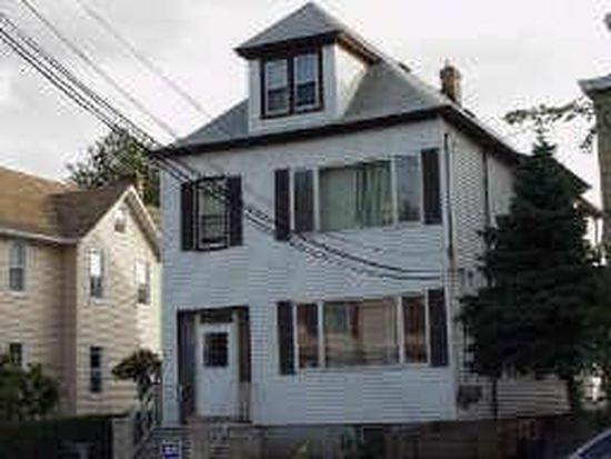 850 Joralemon St, Belleville, NJ 07109