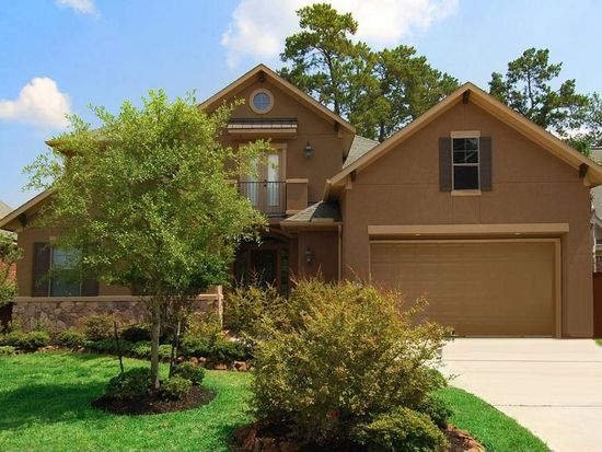 2911 N Cotswold Manor Dr, Kingwood, TX 77339