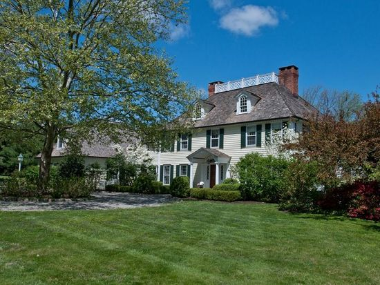 429 West Rd, New Canaan, CT 06840