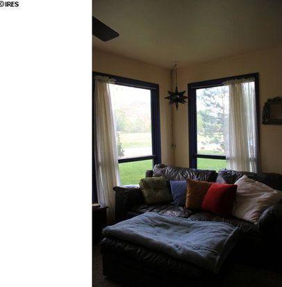 2916 N County Road 23, Bellvue, CO 80512