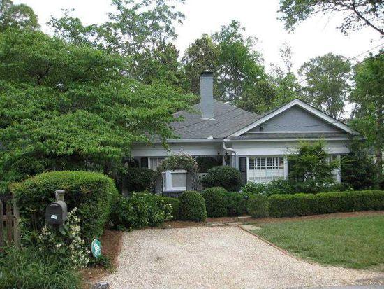 2193 Fairhaven Cir NE, Atlanta, GA 30305