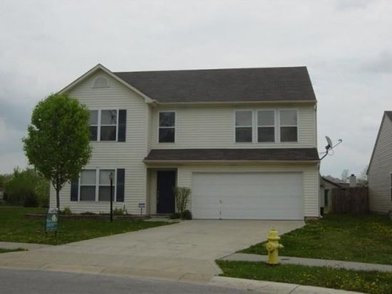 6103 Bannister Ct, Indianapolis, IN 46236