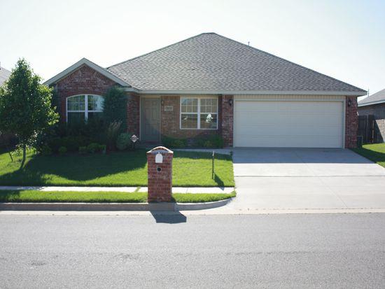 7913 Frye Ln, Oklahoma City, OK 73135
