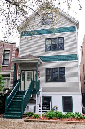 2451 N Janssen Ave # 1, Chicago, IL 60614