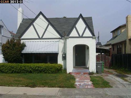 1901 108th Ave, Oakland, CA 94603