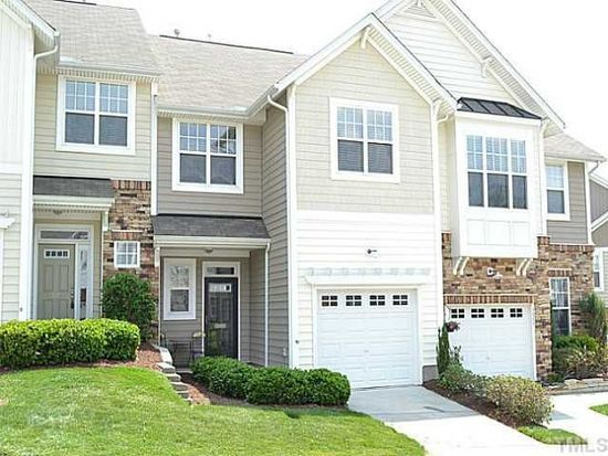 5009 Amber Clay Ln, Raleigh, NC 27612
