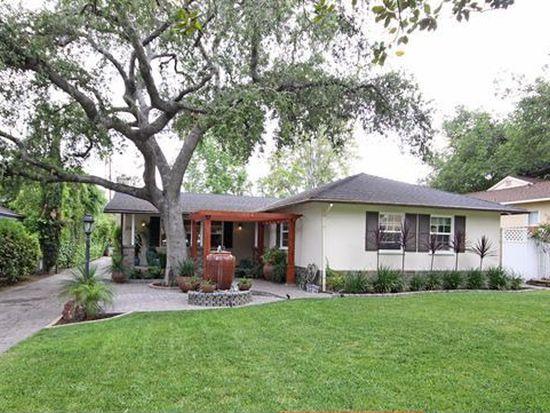 2240 E Woodlyn Rd, Pasadena, CA 91104