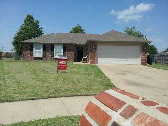 12760 N 130th East Ave, Collinsville, OK 74021