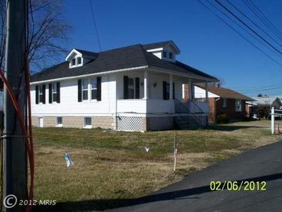 1215 Spring Ave, Baltimore, MD 21237