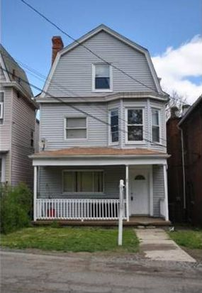 1 Ridenour St, Pittsburgh, PA 15205