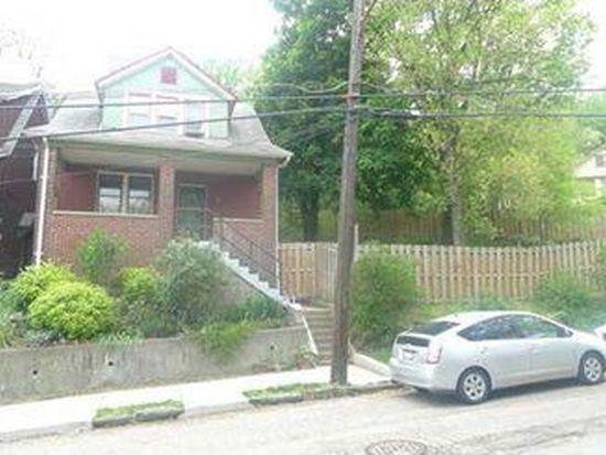 3534 Ridgeway St, Pittsburgh, PA 15213