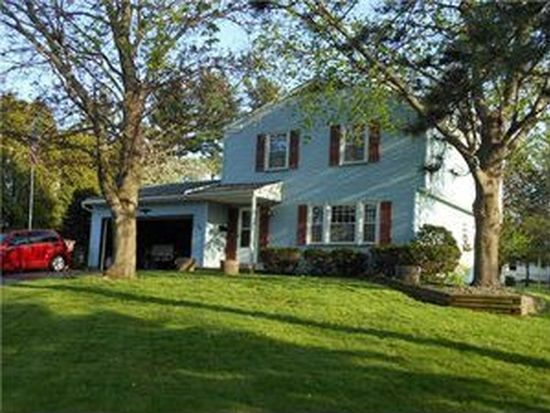 53 Tahoe Dr, Rochester, NY 14616