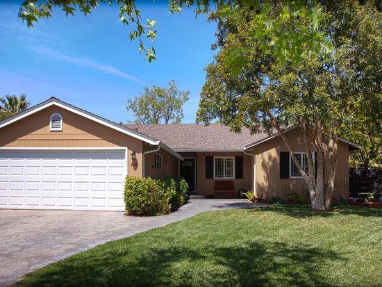 249 Carlton Ct, Los Gatos, CA 95032